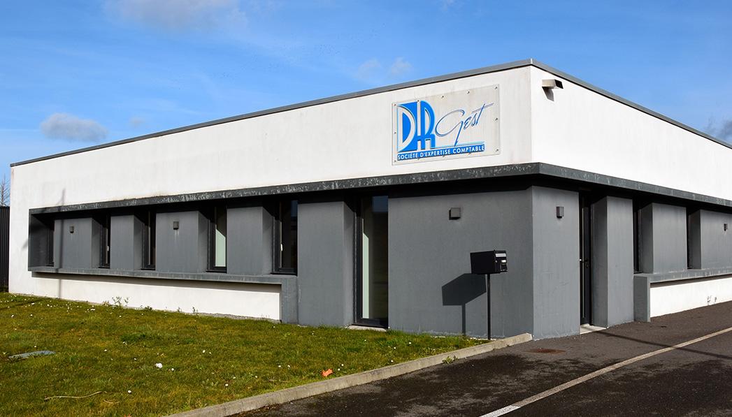Donnio Robert & Associés - Agence Pleurtuit